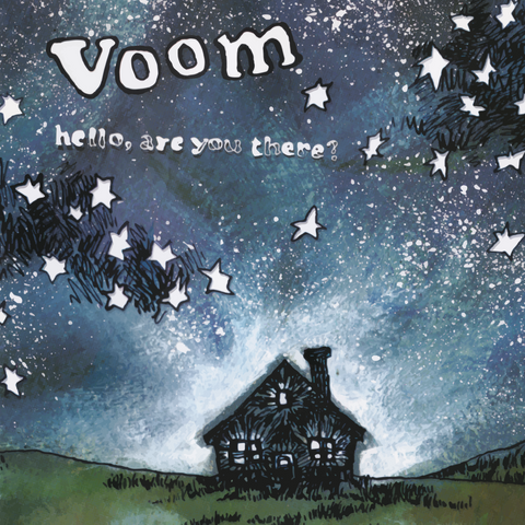 FN596 Voom - Hello, Are You There? (Reissue) (2020) (Pre-order)