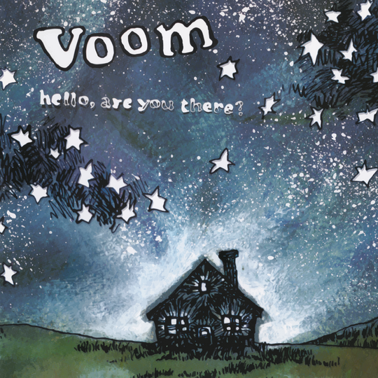 Voom - Hello, Are You There? (Reissue) (2021)