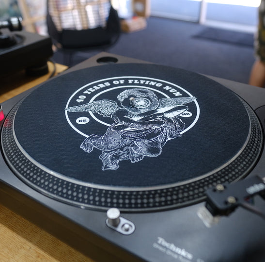 Flying Nun 40th Anniversary Slipmat