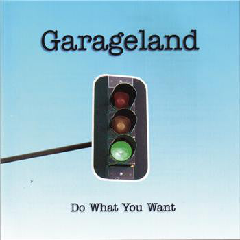 FN423 Garageland - Do What You Want (1999)
