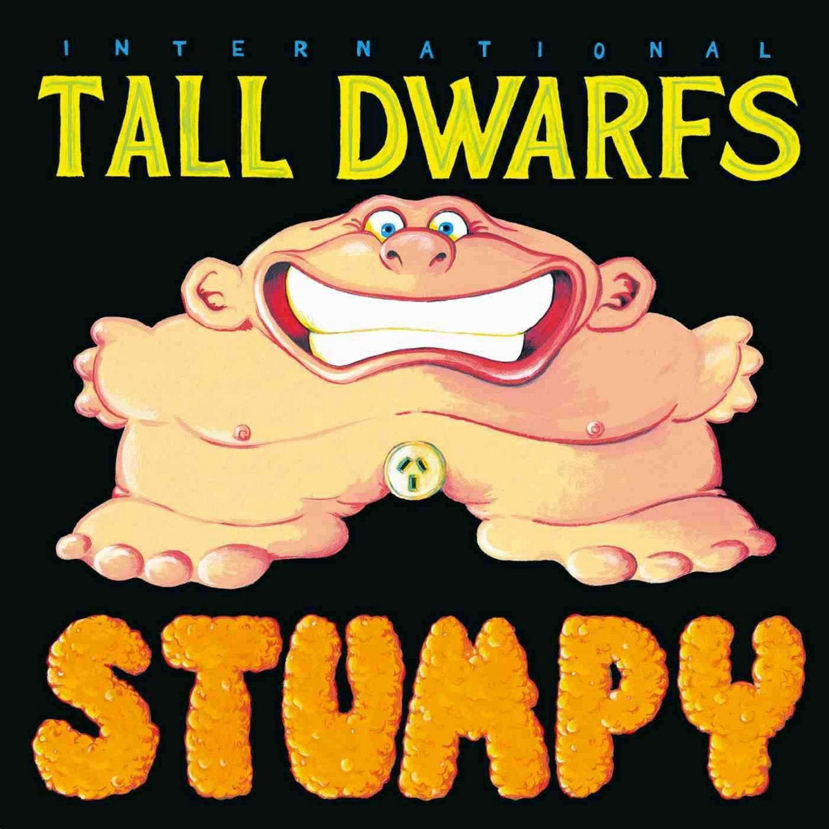 FN384 International Tall Dwarfs - Stumpy (1996)