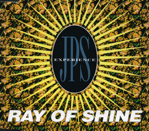 FN253 JPS Experience - Ray Of Shine ‎(1993)