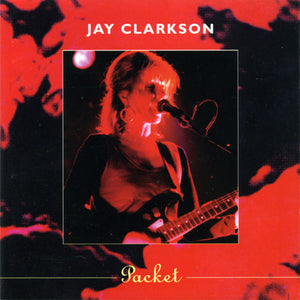 FN202 Jay Clarkson - Packet (1993)