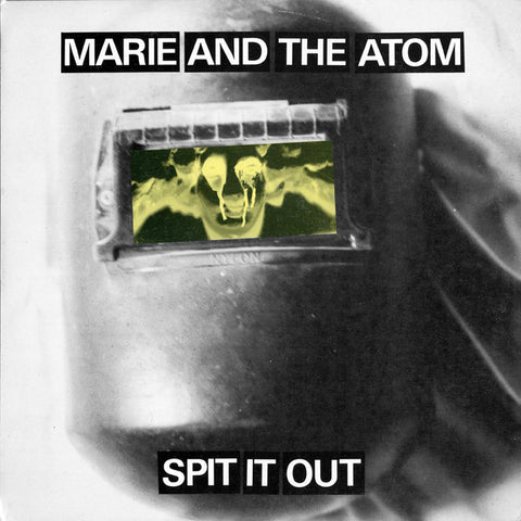 MATA 002 Marie And The Atom - Spit It Out (1985)