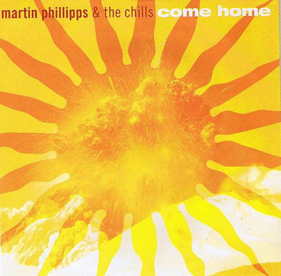FN340 Martin Phillipps & The Chills - Come Home ‎(1996)