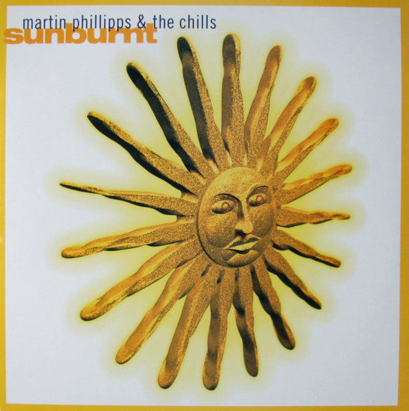 FN303 Martin Phillipps & The Chills - Sunburnt (1996)