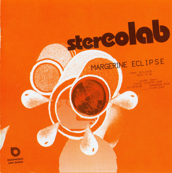 Stereolab – Margerine Eclipse (2003/2019)