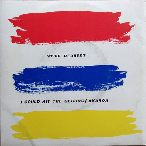 FN059 Stiff Herbert - I Could Hit The Ceiling (1987)