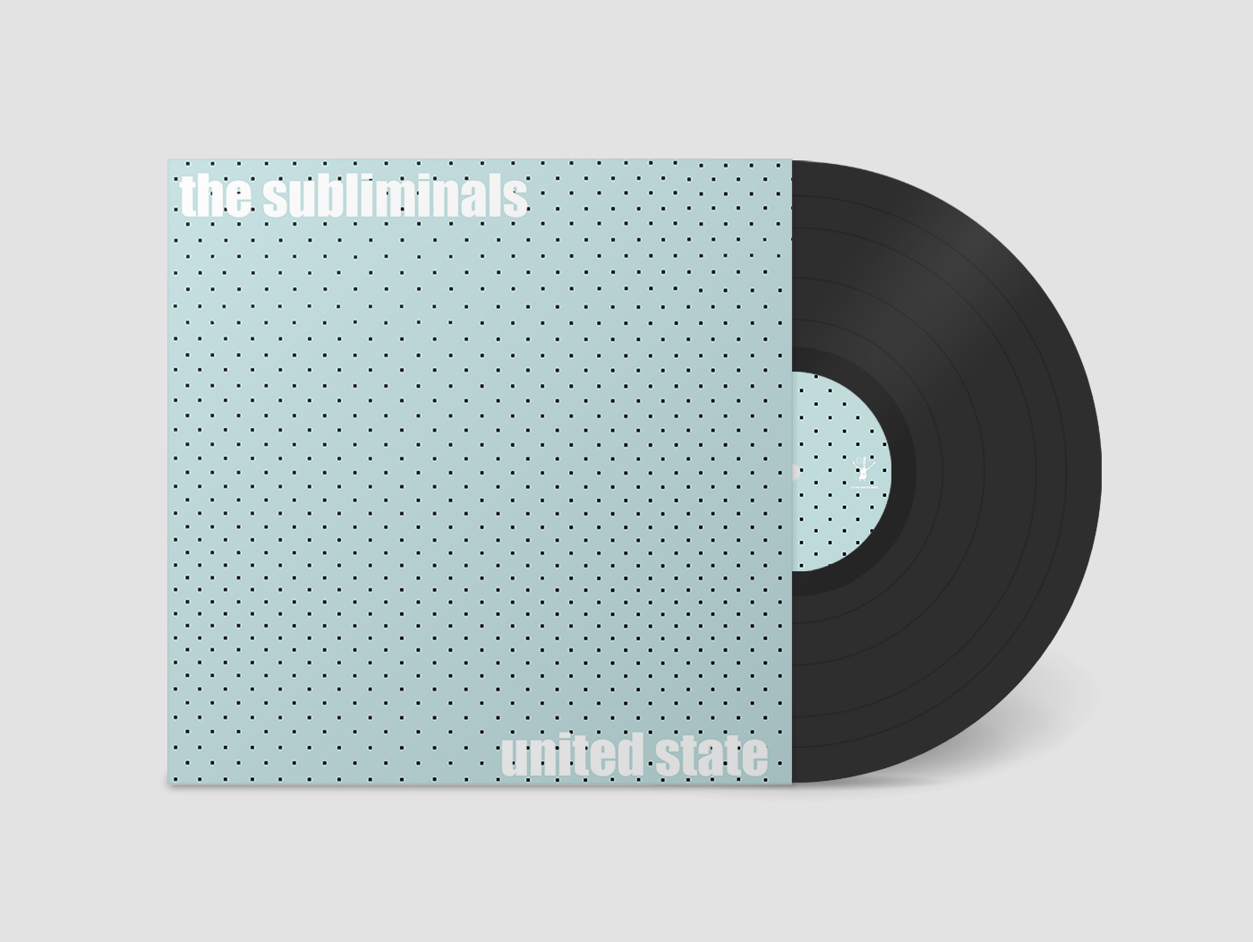 Subliminals, The - United State (2020 Anniversary Reissue)