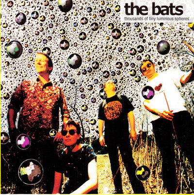 The Bats - Thousands Of Tiny Luminous Spheres (2000)