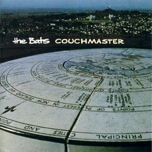 The Bats - Couchmaster (1995)