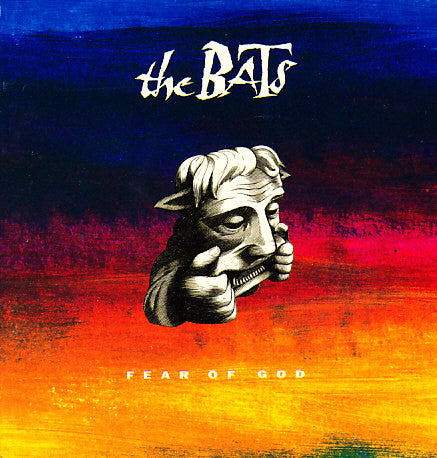 FN217 The Bats - Fear Of God (1991)