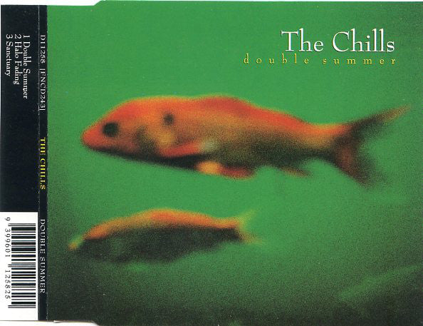 FN243 The Chills - Double Summer (1992)