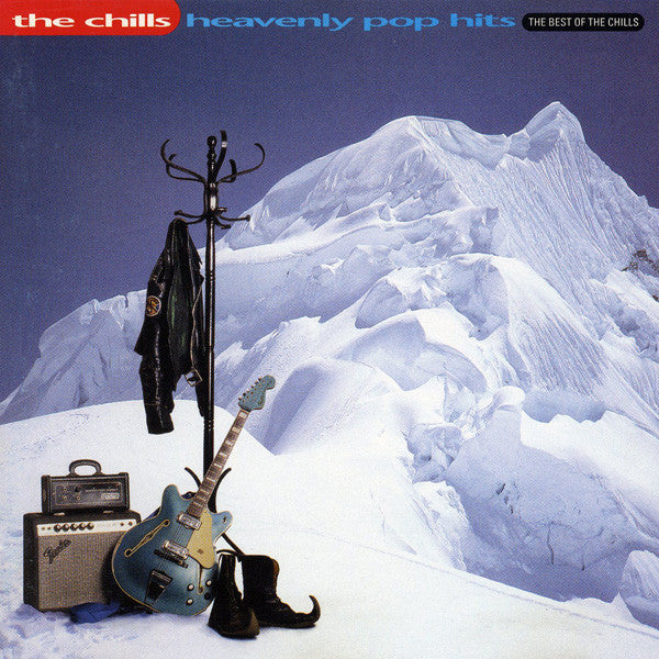 FN306 The Chills - Heavenly Pop Hits (1994)