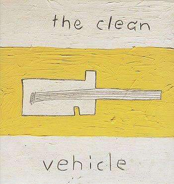 FN147 The Clean - Vehicle (1990)