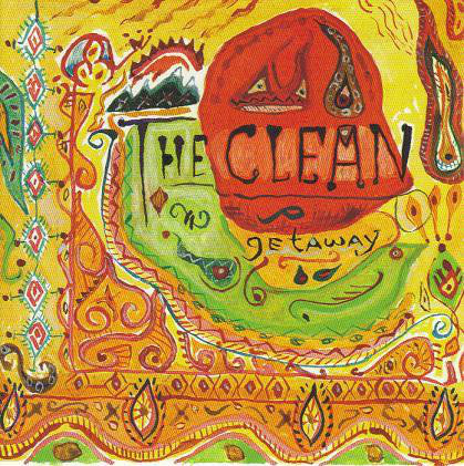 FN459 The Clean - Getaway (2001)