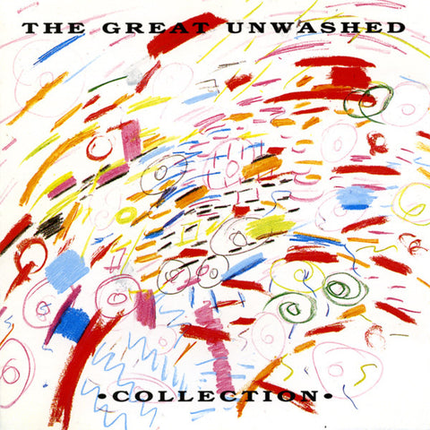 FN203 The Great Unwashed - Collection (1992)
