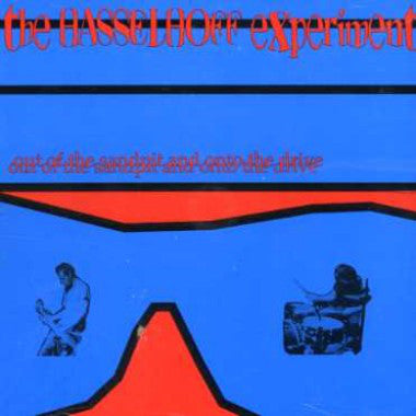 FN463 The Hasselhoff Experiment - Out Of The Sandpit And Onto The Drive (2002)