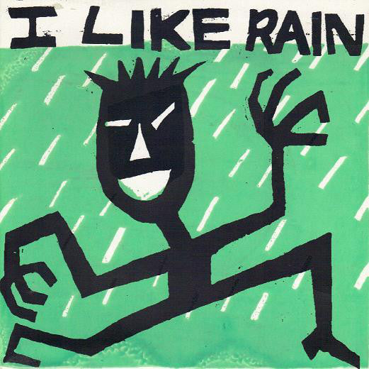 FN083 The Jean-Paul Sartre Experience - I Like Rain / Bo Diddley (1987)