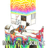 Mint Chicks, The - Screens (2019)