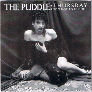 FN278 The Puddle - Thursday ‎(1993)