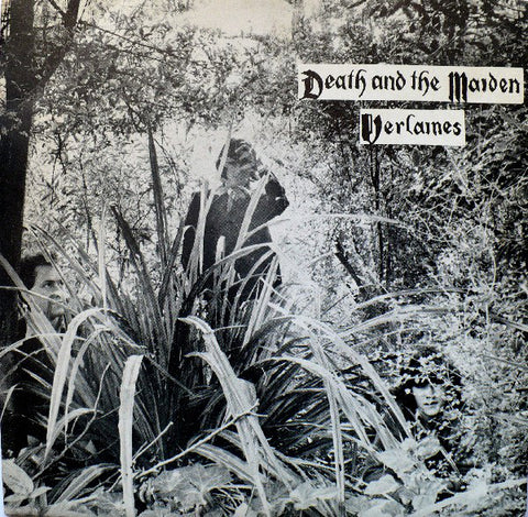 FN014 Verlaines - Death And The Maiden (1983)
