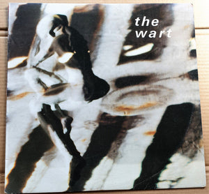 FN138 The Wart - The Wart (1992)