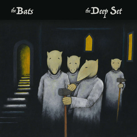 The Bats - The Deep Set (2017)