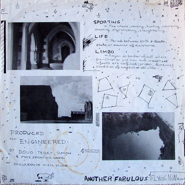 FN009 This Sporting Life - In Limbo (1983)