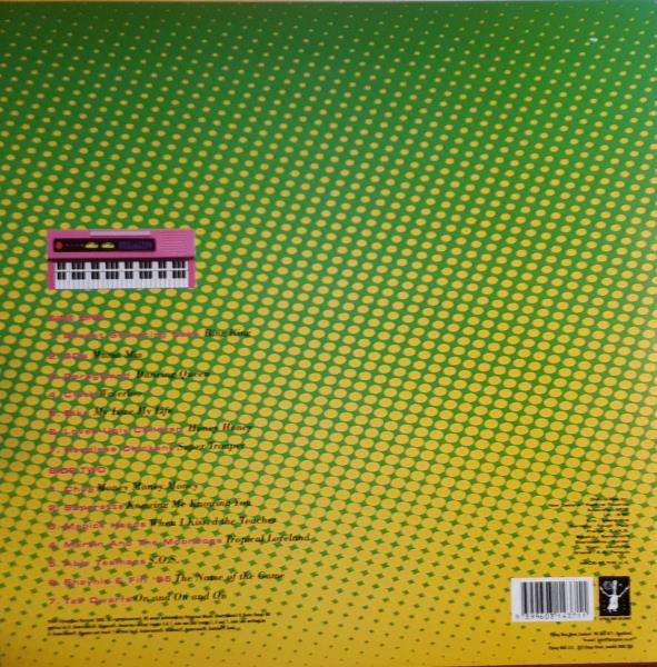 FN315 Various - Abbasalutely (1995)