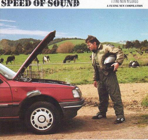 Various - Speed Of Sound (2003)