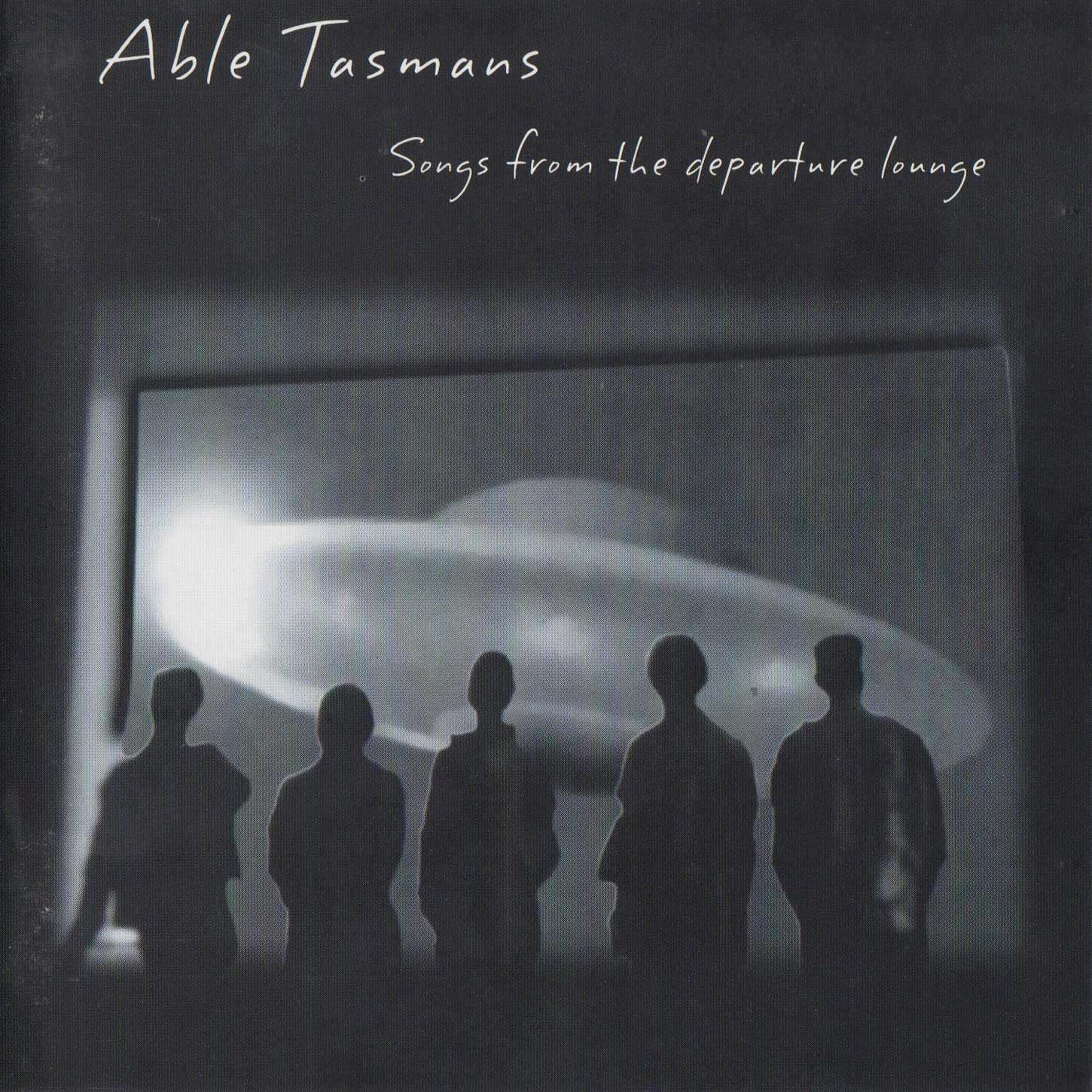 FN404 Able Tasmans - Songs From The Departure Lounge (1998)