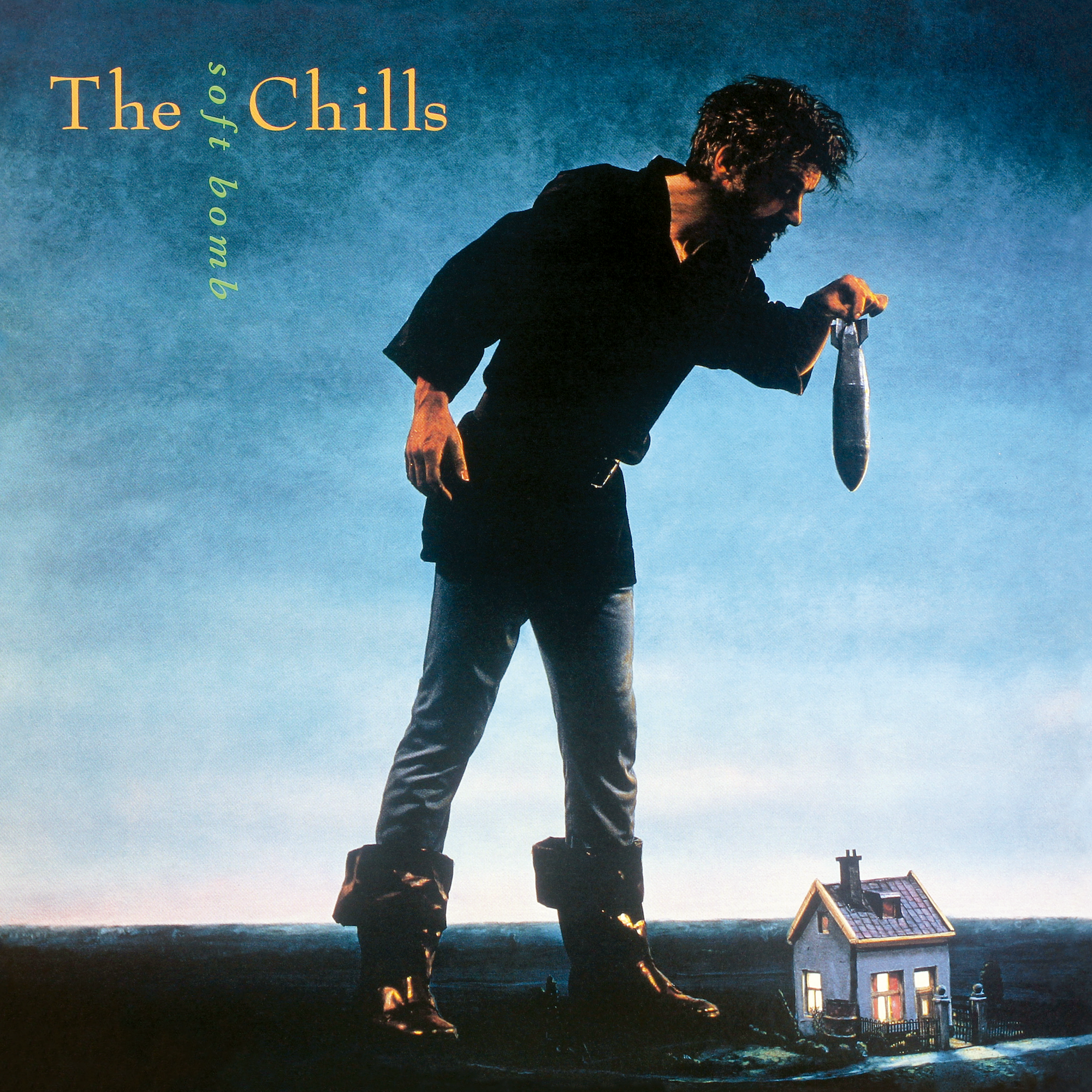 Chills, The - Soft Bomb (Reissue) (2020)