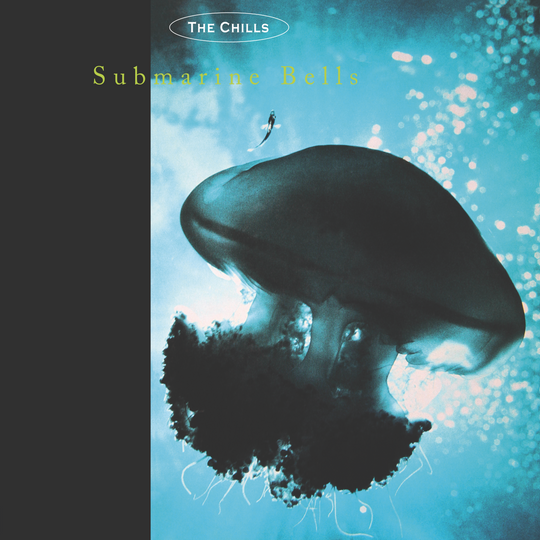 FN148 The Chills - Submarine Bells (Reissue) (2020) (Pre-order)