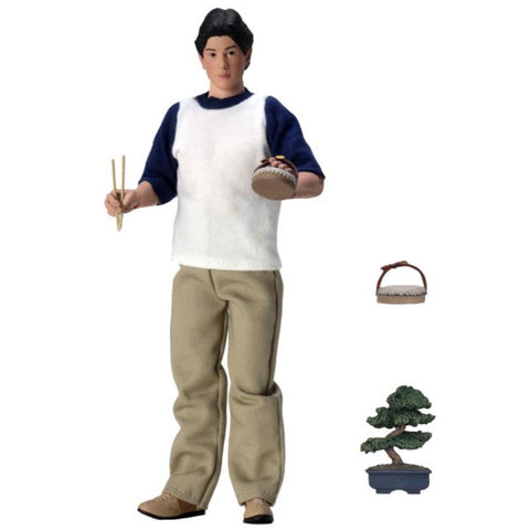 Daniel The Karate Kid Neca