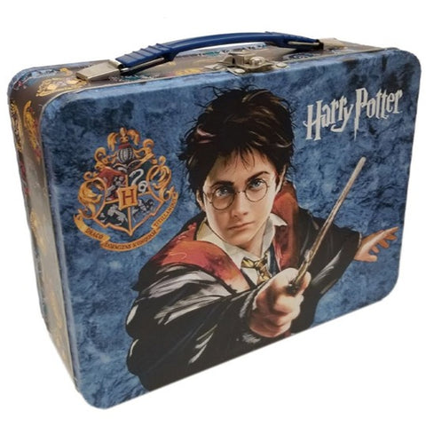 Harry Potter Tin Lunch Box
