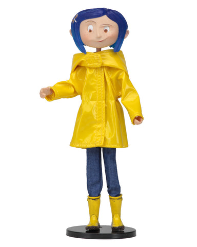 Coraline Bendy Doll