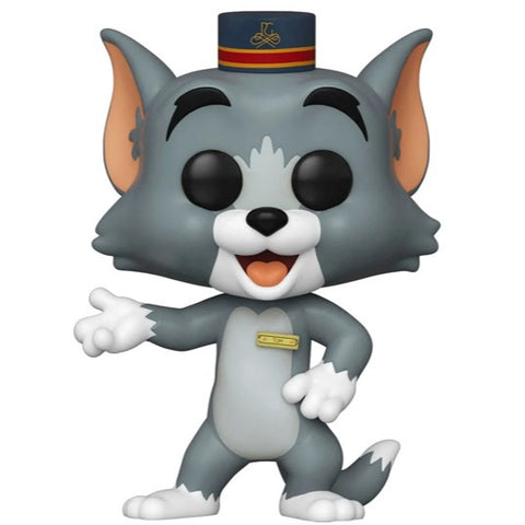 Pop! Movies Tom and Jerry - Tom