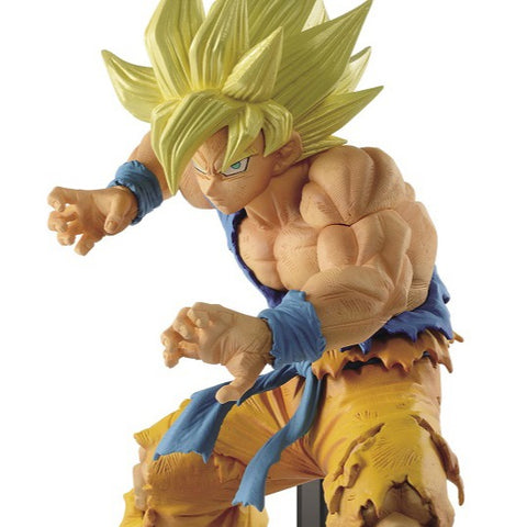 Dragon Ball Z Son Goku Fes!! Vol.13 Super Saiyan Goku