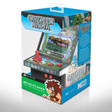 Caveman Ninja Collectible Retro Micro Player