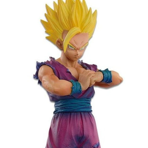 Dragon Ball Z Resolution of Soldiers Vol.4 Super Saiyan 2 Gohan (Reissue)
