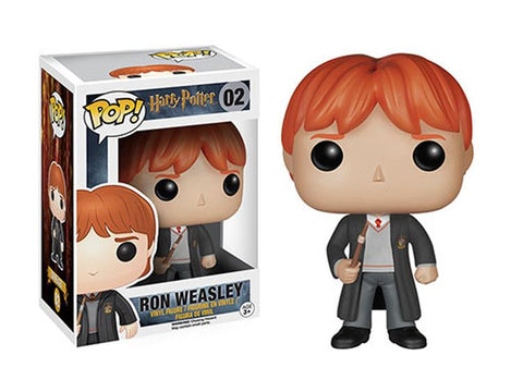 Pop! Movies: Harry Potter - Ron Weasley