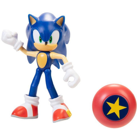Sonic The Hedgehog Sonic Figure