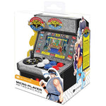 Street Fighter II Champion Edition Retro Micro Player (Premium Edition)