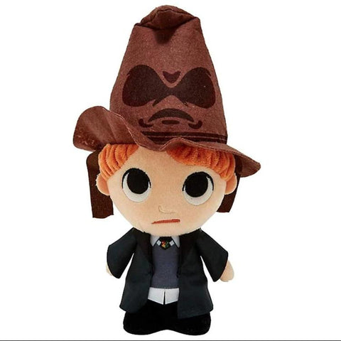 Harry Potter SuperCute Plushies Funko Ron Weasley