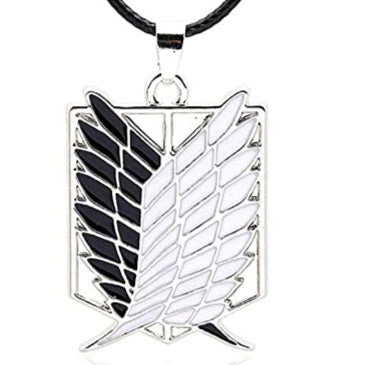 Attack On Titan Wings of Freedom Collar