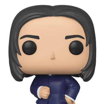 Pop! Movies Harry Potter - Severus Snape (Yule Ball)