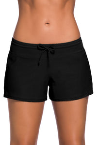 Pink or Black Swim Boardshorts