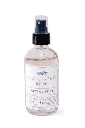 Two Sisters - Facial Mist