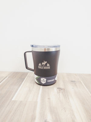 Chilly Moose - 12oz Canisbay Mug